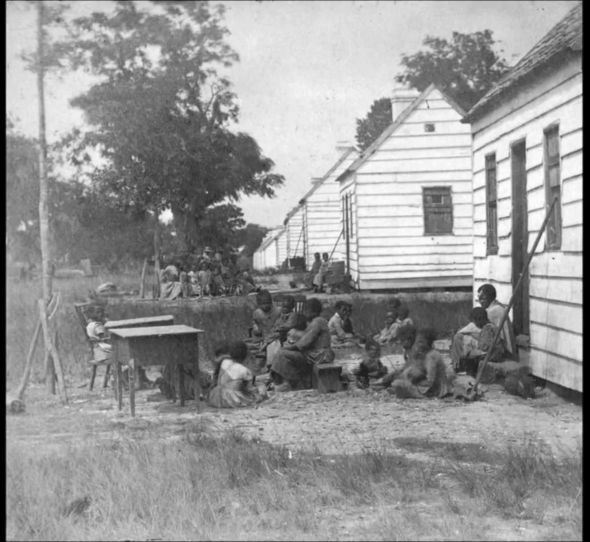 Rare Photos of Slaves in South Carolina From the 1850s1860s_06
